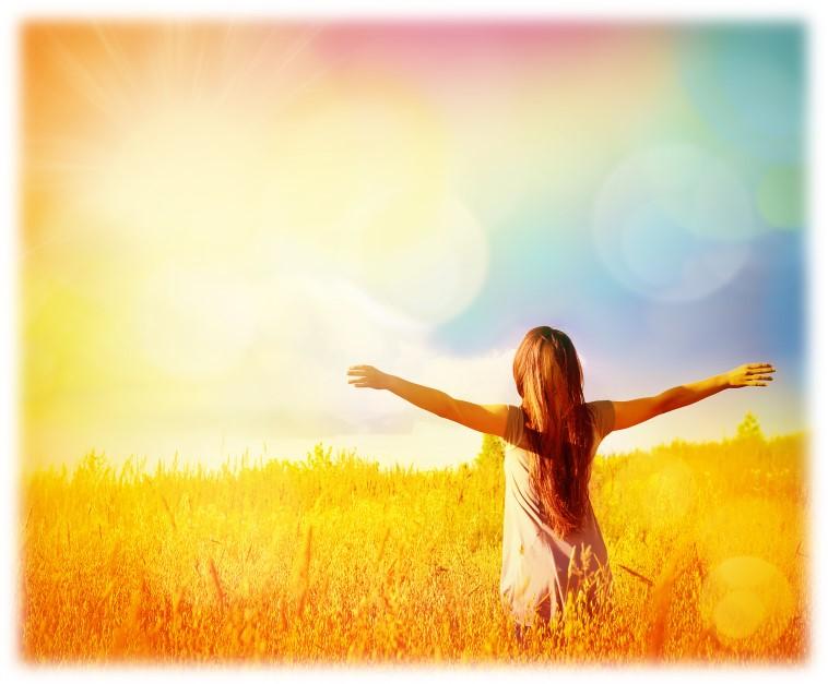 Sinnesfreude – Retreat mit Meditation, Tanz und Gesang