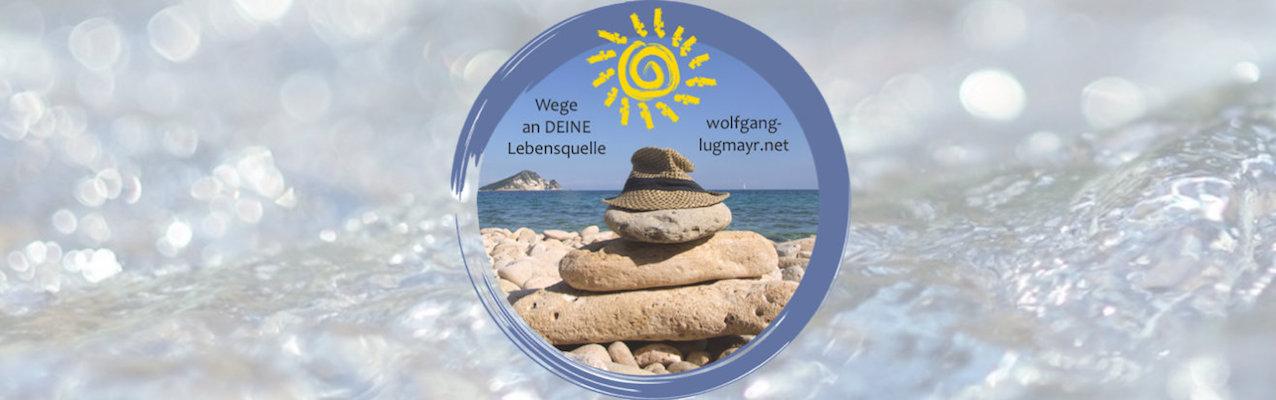 Impulsvortrag Meditation Wolfgang Lugmayr